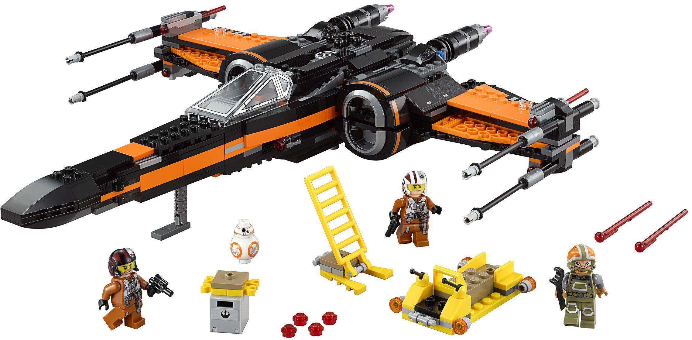 LEGO75102b