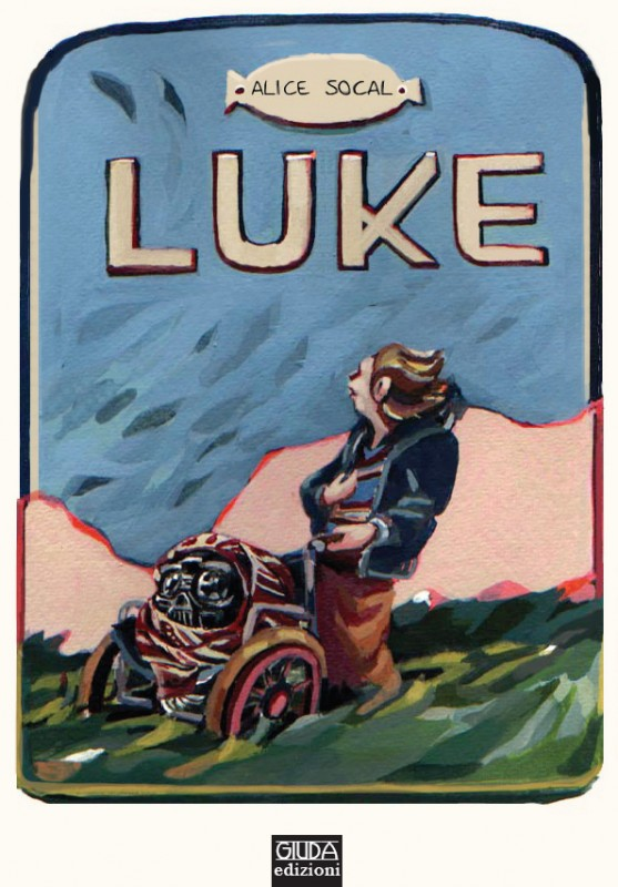 Luke di Alice Socal