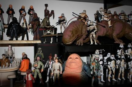 Collezione Star Wars