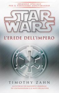 StarWars LEredeDellImpero cover low
