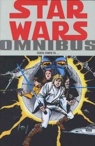 STAR WARS OMNIBUS 001