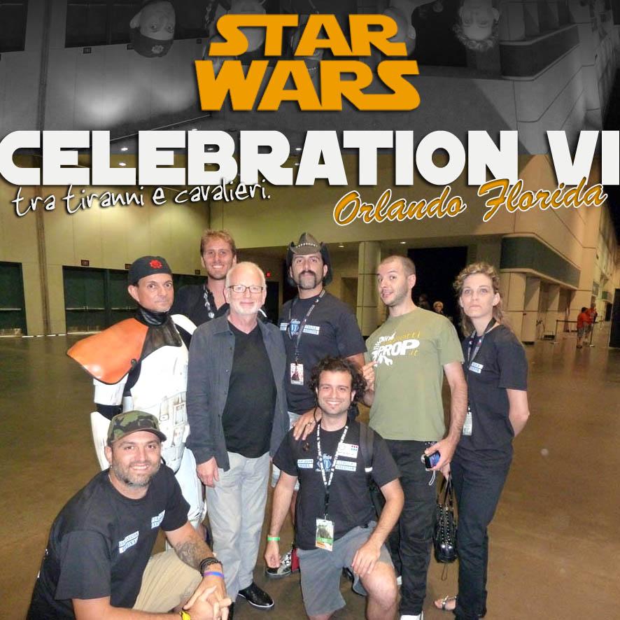 celebration VI orlando il report cover