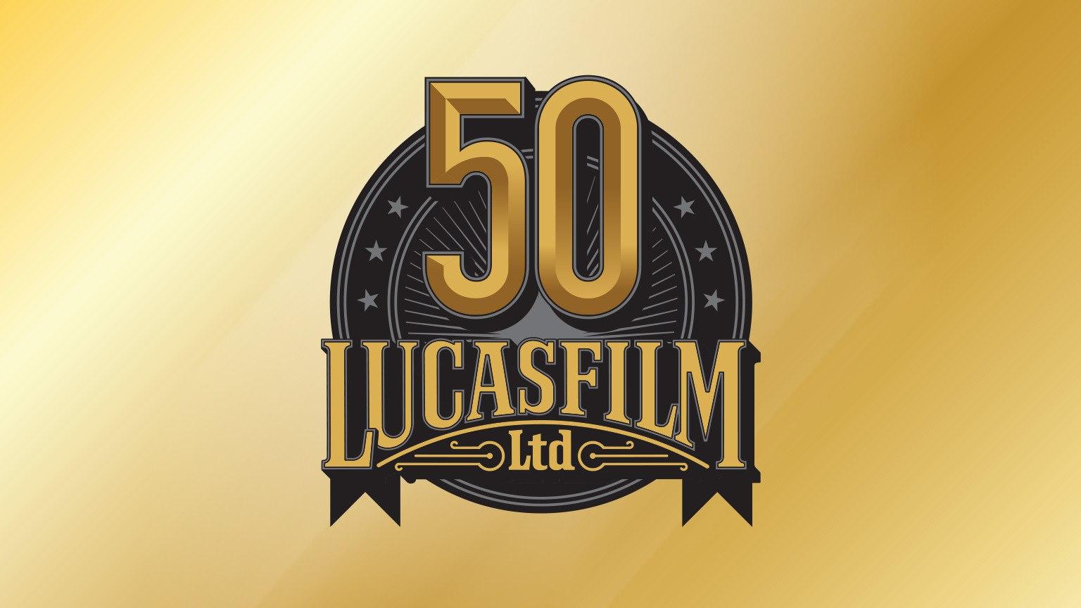 Lucasfilm celebrerà il 50th anniversario
