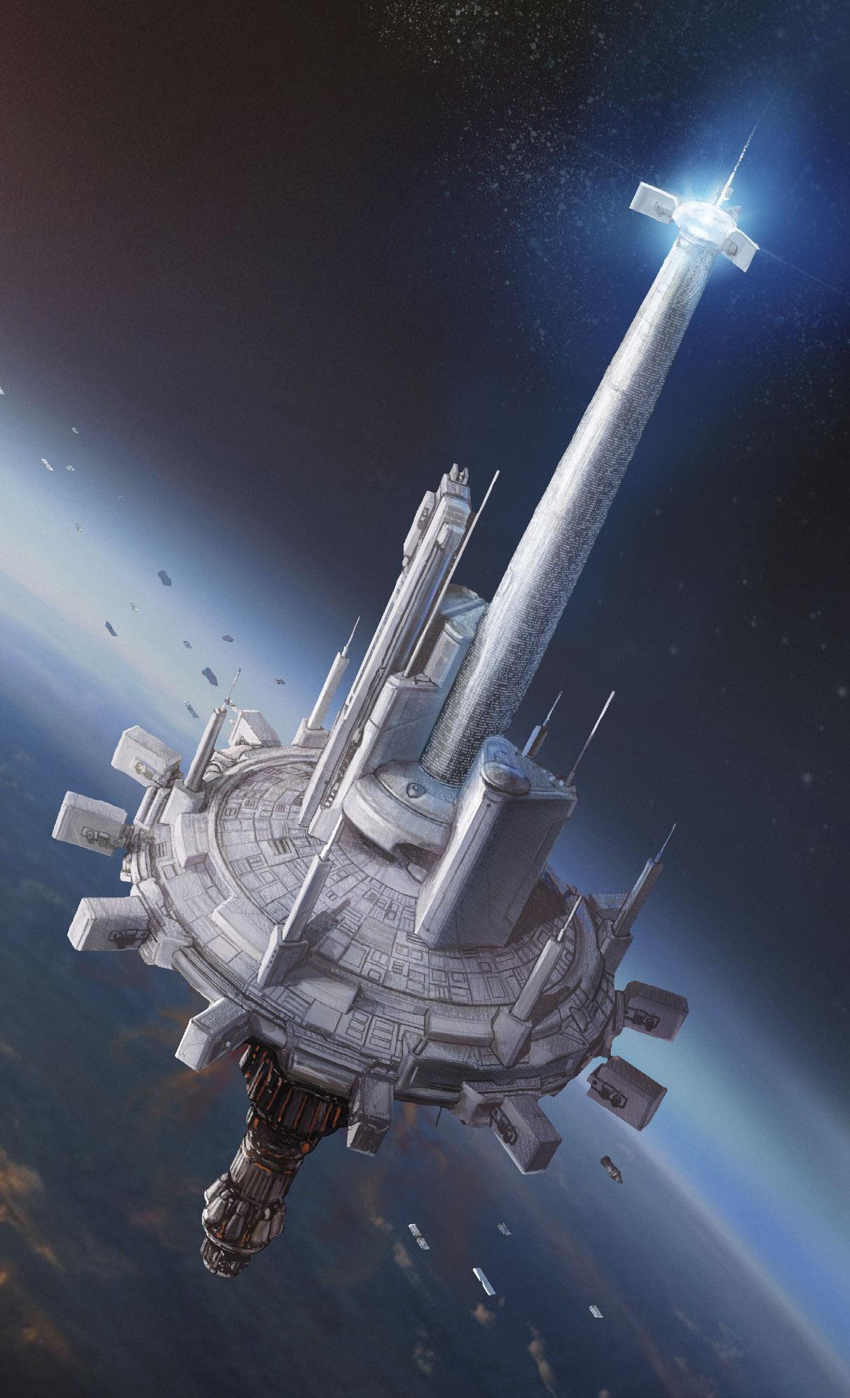 star wars the high republic veicoli