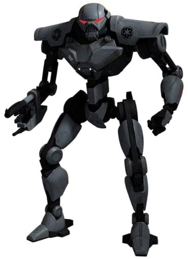 Sentry Droid DT-series