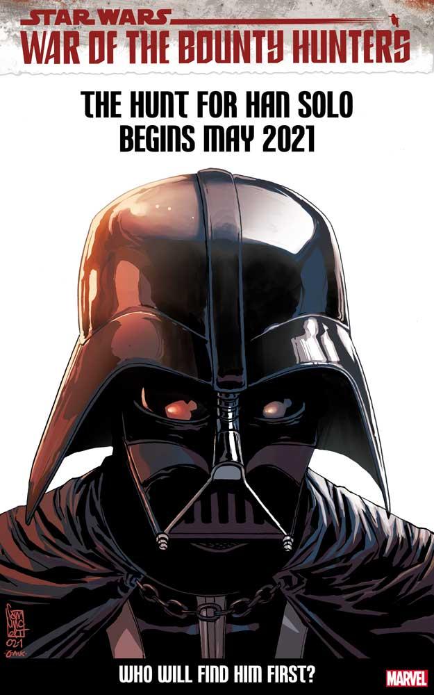 Star Wars Darth Vader 14 variant