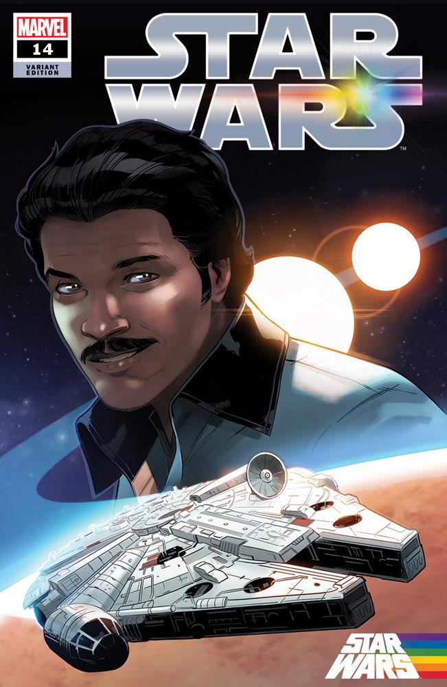 Star Wars variant