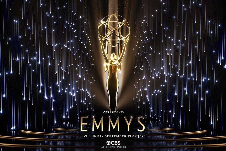 Emmy Awards The Mandalorian