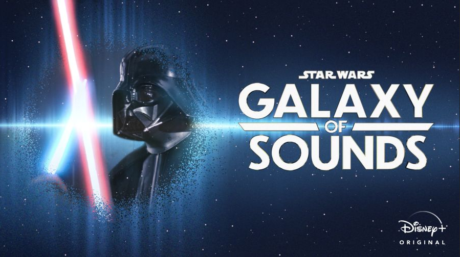 Star Wars Galaxy of Sounds