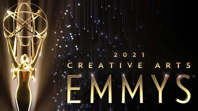 The Mandalorian 2 Emmy Awards