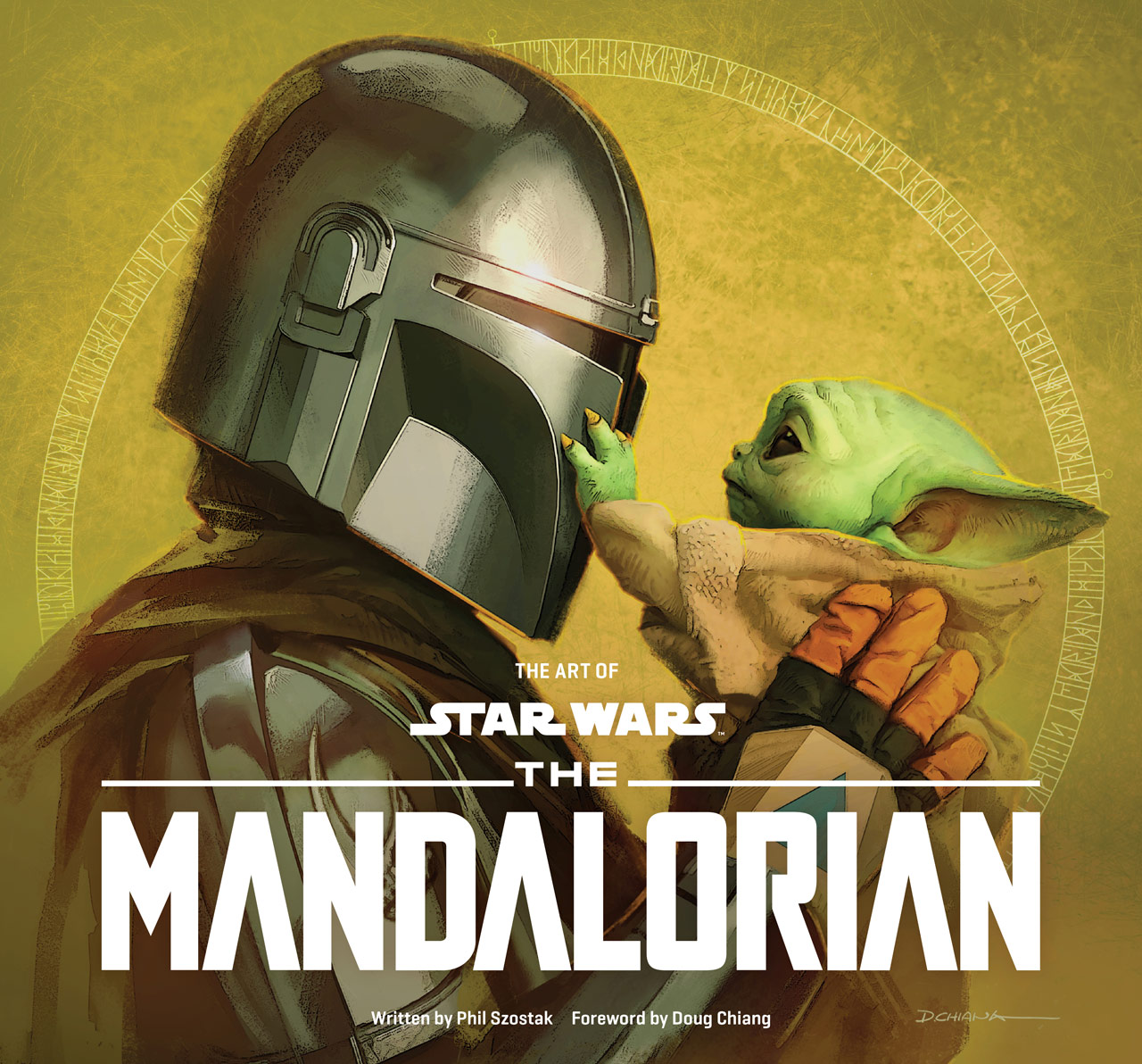 The Art of Star Wars: The Mandalorian stagione 2