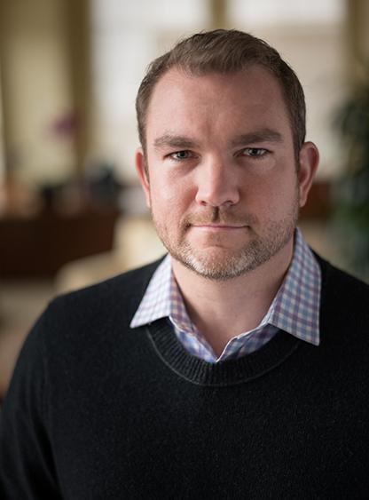 James Waugh, vicepresidente Lucasfilm e supervisore dei contenuti di Star Wars